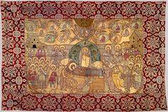 Успение Пресвятой Богородицы. Галерея образов / Фотогалереи сайта Православие.Ru