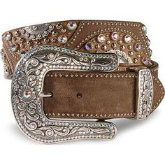 cowgirl gifts for women | country western belts for women - Google Search | Gift Ideas