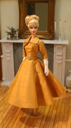 Silkstone BArbie Doll undefined