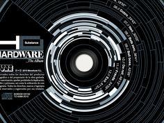 HD Substance / Hardware