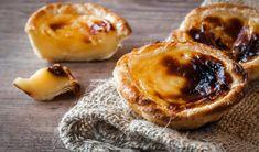 Portugese lekkernij - I Love Food & Wine Portuguese Desserts, Portuguese Recipes, Portuguese Food, Belem, Portugal, Köstliche Desserts, I Love Food, Wine Recipes, Foodies