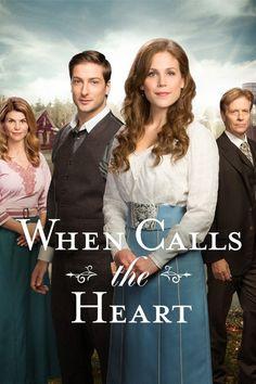 When Calls The Heart 3ª Temporada - Torrent + Legendas PT BR - Hallmark Channel Brasil