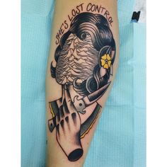 Joy Divisions 'She's lost control' by Ian Scurlock at Time Piece in Panama City, FL