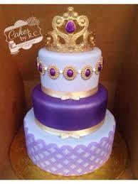 Resultado de imagen para sofia princess cakes