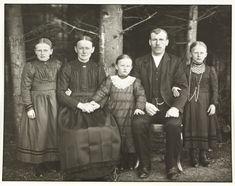 Familienstammbaum grosse alte familie