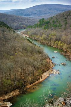 lee's bluff madison county mo                  st.francois river
