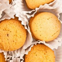 Eggless Butter Cookies: Simple and scrumptious