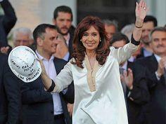 "Piedra On Line.-: Cristina apuntó a Macri y afirmó: ""Muy pronto much..."