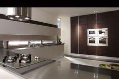 Cocinas Johnson - Gofratto - Indoors Amoblamientos