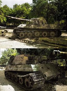 Tiger 2 Berlin 1945 Tiger Ii, Ww2 Pictures, Ww2 Photos, Germany Ww2, Tiger Tank, Tank Destroyer, Armored Fighting Vehicle, War Photography, Ww2 Tanks