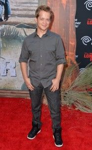 "Video: Jason Earles Interviewed At Disney's ""The Lone Ranger"" Premiere"
