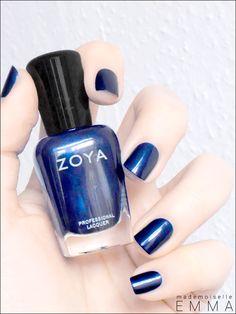 Zoya - Ibiza // Mademoiselle Emma
