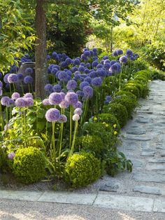 Garden Design Ideas: Plan your Perfect Garden with gardening ideas, landscape design tips, and learn how to create and sketch your garden plans & designs. Diy Garden, Garden Edging, Garden Borders, Balcony Garden, Summer Garden, Garden Projects, Garden Design Plans, Modern Garden Design, Landscape Design