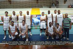 Basquete de Orlândia carimba faixa dos atuais campeões da Liga Regional