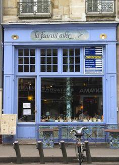 8 Rue Fouarre  75005 Paris, France