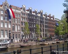 Amsterdam Tours, Excursions, Sightseeing and Canal Cruises - Amsterdam City Tours