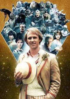 Doctor Who - Fifth Doctor