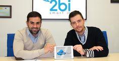 Young Europeans Startup | What's Your Story campaign   David Pardo Chumillas & Francisco Pardo de Miguel | Spain