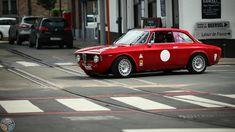 Alfa Giulia GT Junior
