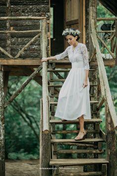 Romantic Forest Wedding at Kareumbi Masigit - Lilan Indra Wedding 012
