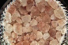 Benefits of Himalayan Pink Salt |Higher Perspective