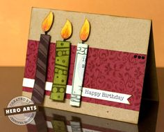 Lots of great ideas for giving money as a gift! /Jennifer McGuire Hero Arts