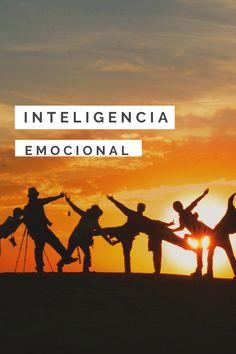¿sabes que es tan importante que se ha demostrado que las personas que tienen una mayor inteligencia emocional obtienen mejor calidad de vida y mayor éxito?