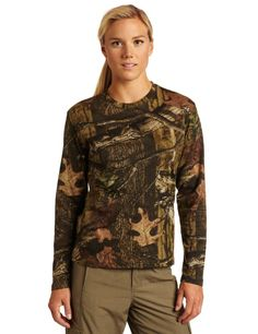 Women's Hunting Clothes Article - Attention Female Hunters!