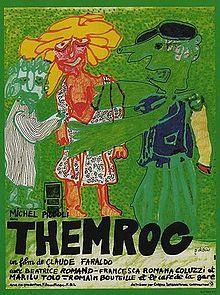 Themroc: Claude Faraldo 771.1 FARALDO C. 1973