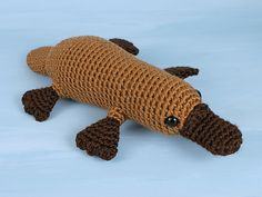 Platypus by June Gilbank