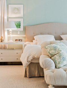Bedroom Ideas. Master Bedroom Decor Ideas. #Masterbedroom #MasterbedroomDecor #MasterbedroomIdeas #MasterbedroomFurniture   Brookes + Hill Custom Builders