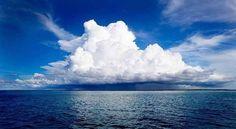 É possível calcular o peso de uma nuvem? - Mega Curioso