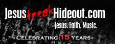 Jesus Freak Hideout - Good resource for Christian music and news.