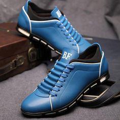 2c4a9cb6435ca Men s Leather Casual Shoes – Aplomb Modelaje