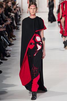 Maison Margiela Spring 2017 Couture Fashion Show Collection