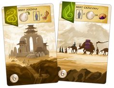 The Ancient World by Ryan Laukat — Kickstarter