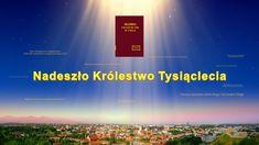 #Błyskawicazewschodu #Bóg #Jezus #Ewangelia #Słowożycia #Bożaobietnica #SłowoBożenadziś #WiarawBoga