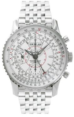 Breitling Montbrillant Mens Watch by Breitling Breitling Superocean Heritage, Breitling Navitimer, Breitling Watches, Mens Designer Watches, Luxury Watches For Men, Dream Watches, Cool Watches, Men's Watches, Expensive Watches