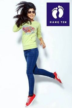 Hang Ten Winter Fall Collection For Girls And Boys 2013-14