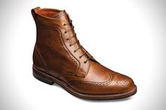 18 Best Brown Leather Boots For Men