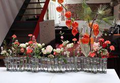 Vase d'Avril et Vase Paresseux chez Sigolène Prébois, designer des Tsé & Tsé