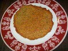 Cialda di quinoa con rosmarino Pag. 42 Il grande libro delle ricette per la dieta dei gruppi sanguigni - Marilena D'Onofrio - L'Età dell'Acquario