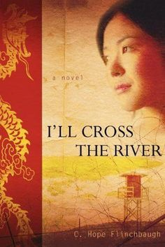 I'll Cross the River by C. Hope Flinchbaugh KINDLE SPECIAL $1.99- Christian Fiction