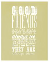 Such truth in these words. A perfect gift for a kindred spirit as a thank you for supporting you during a tough time.