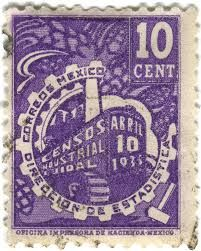 Mexico Stamps