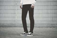 牛仔皮革的继承与创新,DIESEL 2015 早春系列 lookbook | fit - 理想生活实验室旗下时尚媒体