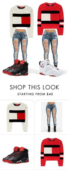 84fe01d35c2799 Sporty Outfits –  tomytwins – Looks Magazine