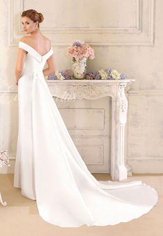 Vestido de novia Modelo Viola