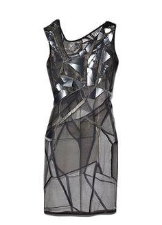 futuristic fashion trend