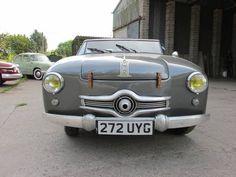 1954 Panhard Junior Roadster For Sale